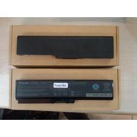 Original Baterai Laptop Toshiba Satellite L645 L640 L635 L630 C600