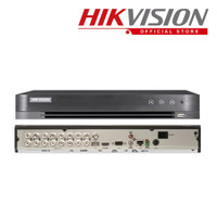 DVR HIKVISION DS-7216HUHI-K2(S) 16CH 5MP (Up to 8MP) 4K-Support Audio