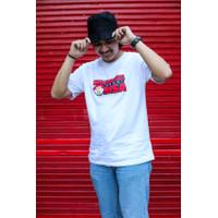 T-shirt Indonesia Pasti Bisa