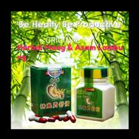 Antasida Herbal China - Obat herbal Asam lambung china