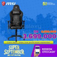 MSi MAG CH130 X / CH130X Gaming Chair