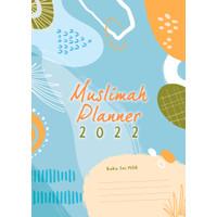 Muslimah Planner 2022