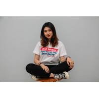 T-shirt Indonesia Pasti Bisa Jaga Prokes