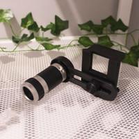 Lensa Tele zoom 8x untuk hp smartphone