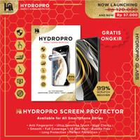 Antigores Hydrogel Semua Tipe Hp Full Screen Clear - No Tempered Glass