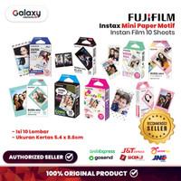 Fujifilm Instax Mini Paper Motif - 10 Lembar