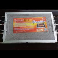 BATU BAKAR GRANITO GRILL PANGGANGAN SATE