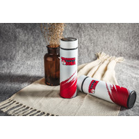 Tumbler Stainless Steel Hot & Cold 500ml - Indonesia Pasti Bisa