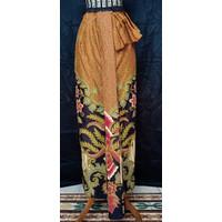 Rok Batik Panjang RR2034 Model Rok Wiru Thailand