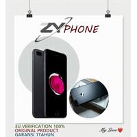 APPLE IPHONE 7 plus 128GB GSM FU 4G LTE Silent GARANSI 1 TAHUN