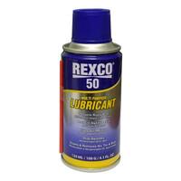 Rexco 50 Pelumas Serba Guna / Anti Karat 120 Ml