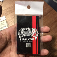 FALCON Double Point Hop Up Rubber for KWA PTS M4 / Kriss (85 Deg)