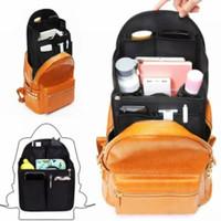 Backpack Organizer Insert Bag/Dual in Bag/Tas Daleman Ransel BESAR