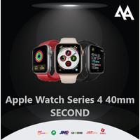 Apple Watch Series 4 40mm Second Original