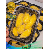 Durian MusangKing Pahang Import Malaysia Mao Shang Wang