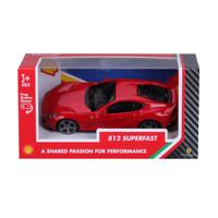 Shell Ferrari 812 Superfast Diecast
