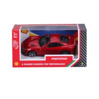 Shell Ferrari Portofino Diecast