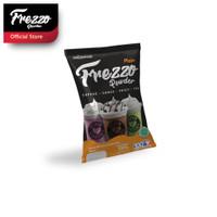 Frezzo Powder Plain All Varian (Varian tulis di Catatan/Deskripsi)