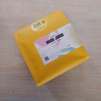 Madu Jambi Honey Process - Roasted Beans - AlgoritmaKopi