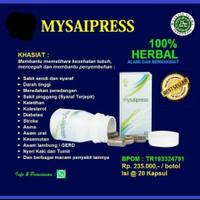 Mysaipress Herbal Kapsul