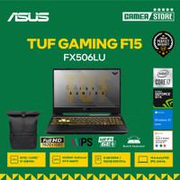 ASUS TUF GAMING F15 FX506LU i7-10870H 8GB 512GB GTX1660TI 6GB W10+OHS