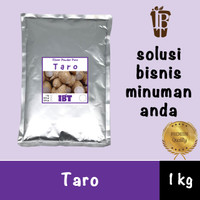 Pure Taro Powder. impor Taiwan. bubuk essence murni kualitas bagus