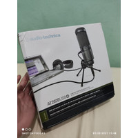 Audio Technica AT2020USB / AT-2020 USB / AT2020 Usb Microphone