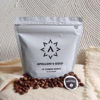 Coffee Beans - El Salvador La Cumbre Geisha - Apollons Gold