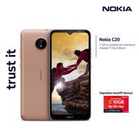 Nokia C20 2/16GB - Sand