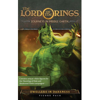 The Lord of the Rings:Journeys in Middle Earth - Dwellers In Darkness