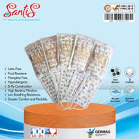 Masker Medis 3Ply / Surgical Face Mask / Masker Medis Dewasa Motif