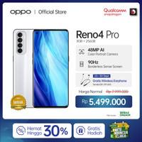 OPPO Reno4 Pro Smartphone [256GB/ 8GB]