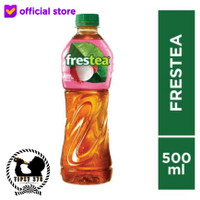 Frestea Lychee Tea (Teh Rasa Leci) 500 ml X 12 Botol (GOJEK / GRAB)