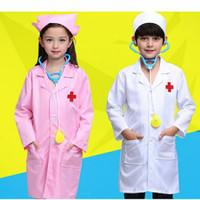 Baju Dokter Anak Kostum Profesi