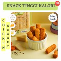 Chicken Nugget Cheese / NO MSG / Mpasi Frozen Food