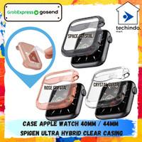 Case Apple Watch Series SE 6 5 4 40mm 44mm SPIGEN Ultra Hybrid Casing