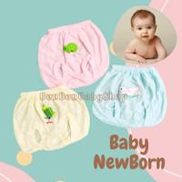 Celana Pop Kodok Pendek Perlengkapan Bayi Baru Lahir Baju Baby Newborn