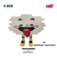 MUKATEMBOK by Brainsack CUSTOM - Tuhan Aku Dudu by Dagelan/ Hai.Dudu