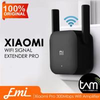 Xiaomi Pro 300Mbps Wifi Amplifier Wireless Wifi Signal Extender By EMI