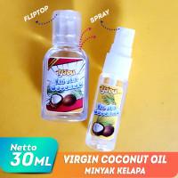 VCO - YAOU Virgin Coconut Oil Untuk Kesehatan Rambut Kulit Hewan