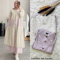 Dress Outer Cantika 3 by Gagil Fashion