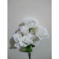 Bunga Mawar Murah K6 Hias