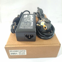 Adaptor Charger Laptop ASUS Eee Pc 1225 1225B 1225C 19v-2,1A