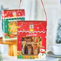 Kotak Natal Christmas box kotak cookies natal gift box natal MCB08