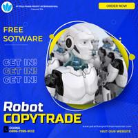E-Book Free Robot CopyTradePPI (Software)