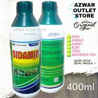 DMA SIDAMIN 865 SL | Dimetil amina Herbisida pembasmi rumput dan gulma