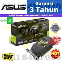 ASUS Phoenix GeForce GTX 1050 Ti GTX1050Ti 4GB GDDR5