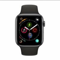 Apple Watch Series 4 44MM GPS Cell Aluminium