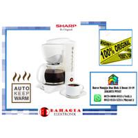 Sharp Coffe Maker HM-80L(W)