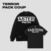 EASTERN WOLVES - COUP TERROR PACK